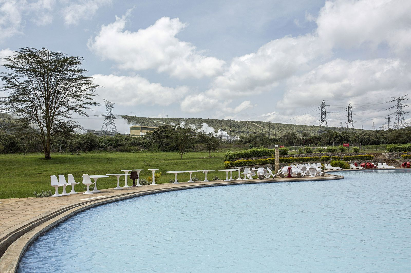 relates to The World's No. 1 in Geothermal Electricity, Kenya Aims to Export Its Know-How