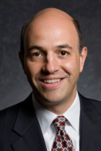 Alexander J. Triantis
