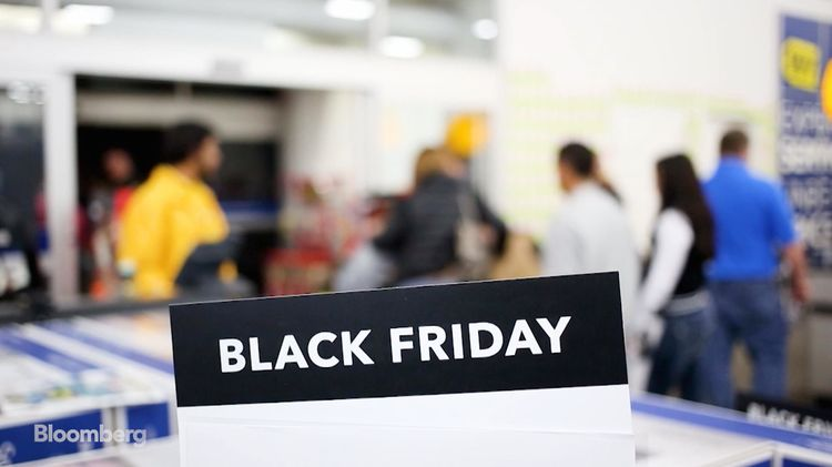 relates to How Covid Has Changed Black Friday, Possibly Forever
