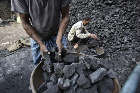 Coal Wholesaler In New Delhi