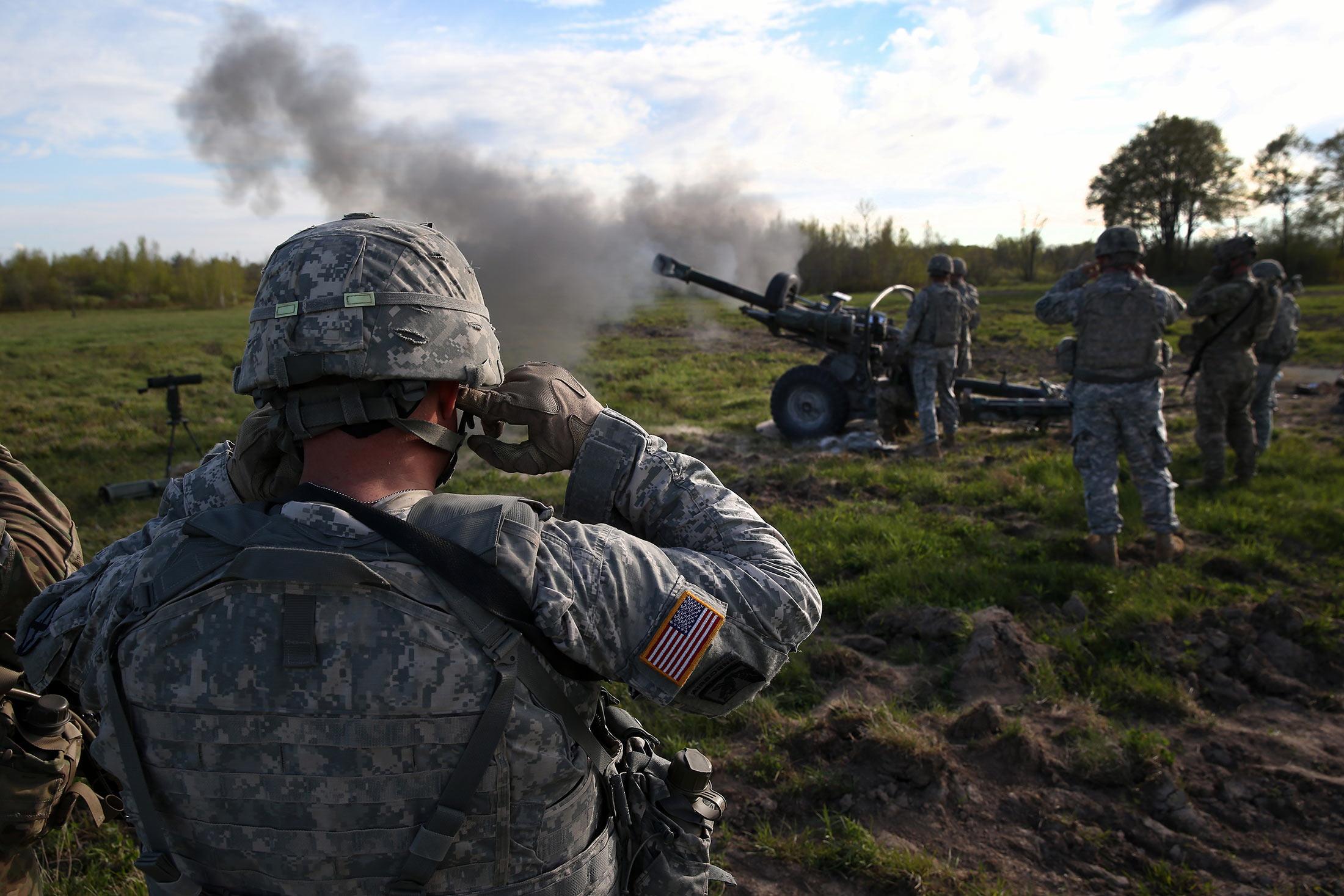 Ucla gay military service analysis