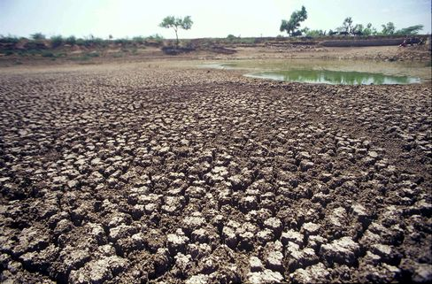 Climate Change as Source of Future Conflict Draws UN Attention
