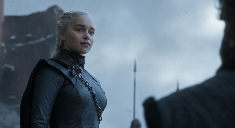 'Game of Thrones' Finale Draws Record 19.3 Million Viewers