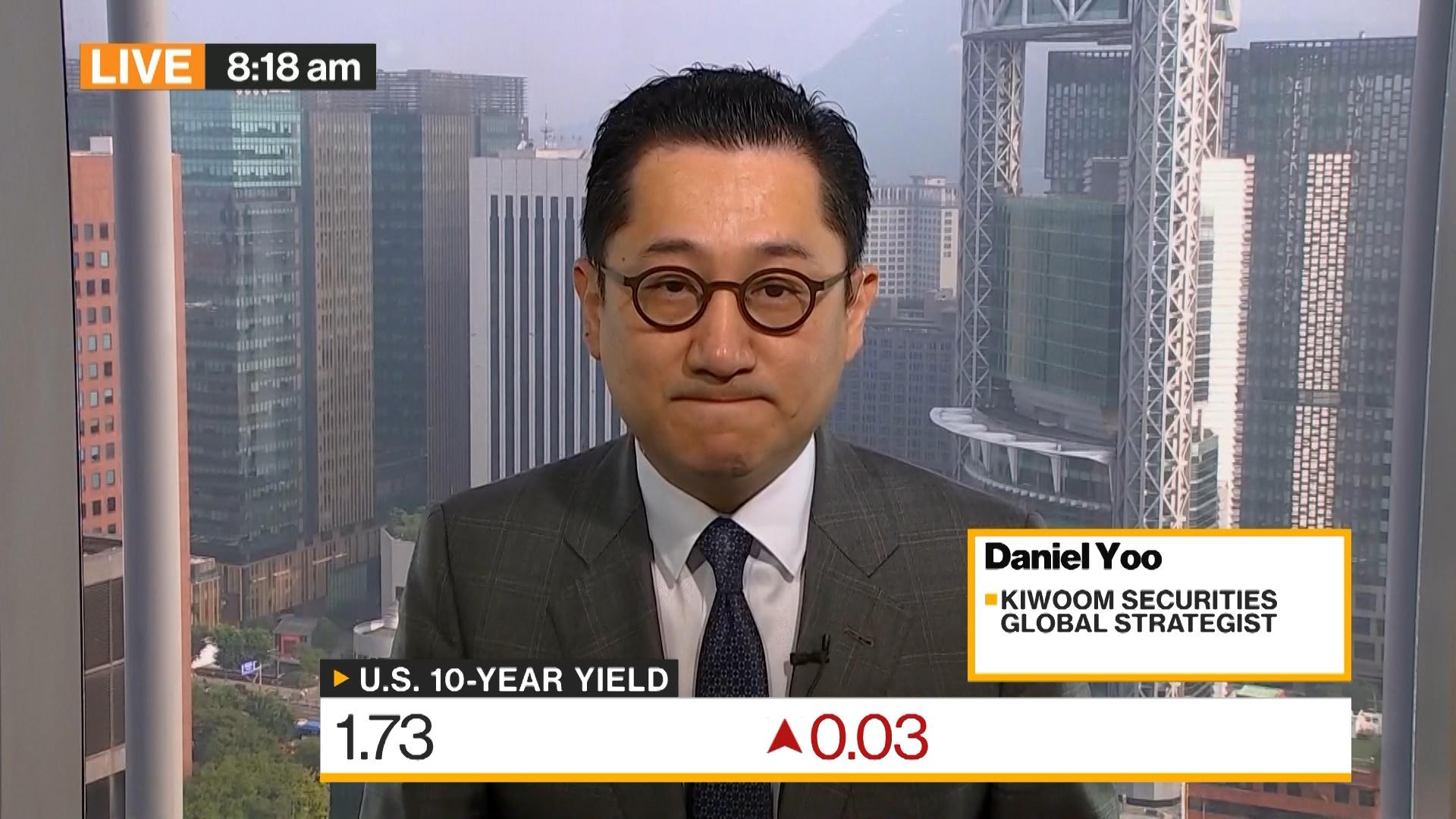 Kiwoom Securities's Yoo Likes Biohealthcare, Alternative Energies