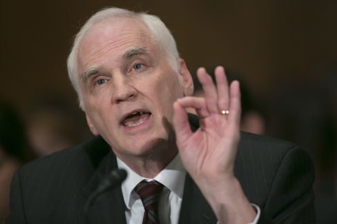 Federal Reserve Governor Daniel Tarullo