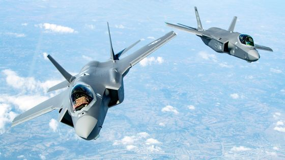 Crucial F-35 Combat Test Risks a Delay to 2022, Five Years Late