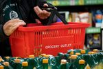 A Grocery Outlet Holding Corp. Location As Supermarket Chain Goes Public