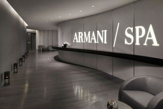 Luxury Brands Want Their Logos on Your High-Rise
