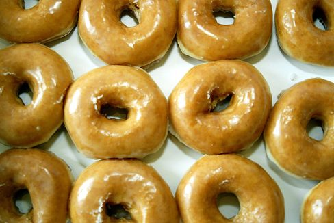 Coffee Deal Wave Sparks Krispy Kreme-to-Jamba Appetite