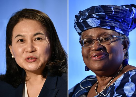 WTO Leadership Race Hits New Hurdle as Geneva Lockdown Returns