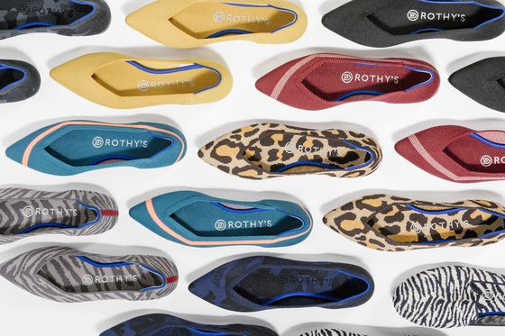 Instagram-Popular Shoemaker Rothy's Expected to Post $140 Million in Revenue