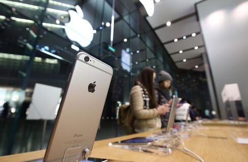 Apple Inc. iPhone 6