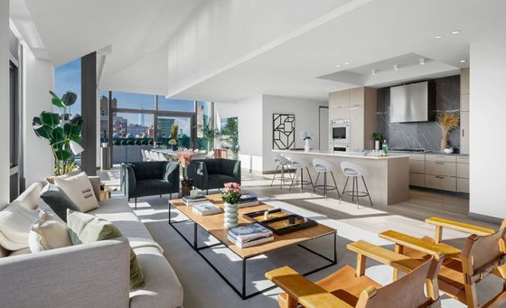 Manhattan Condo Developer May Face Foreclosure on Four Projects