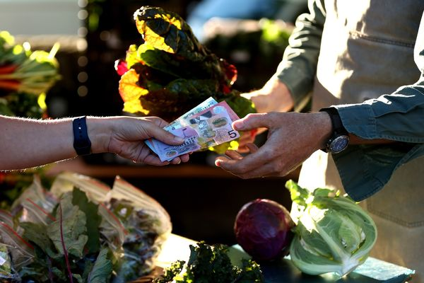 Farm-to-Table Operations at Moonacres