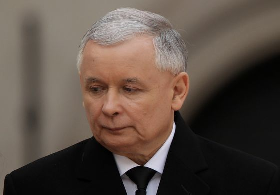 Poland's Premier Finds a Skeleton in His Closet