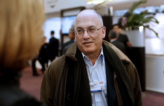 Steve Cohen's Point72 Hedge Fund Posts February Gain, Rising Nearly 1%