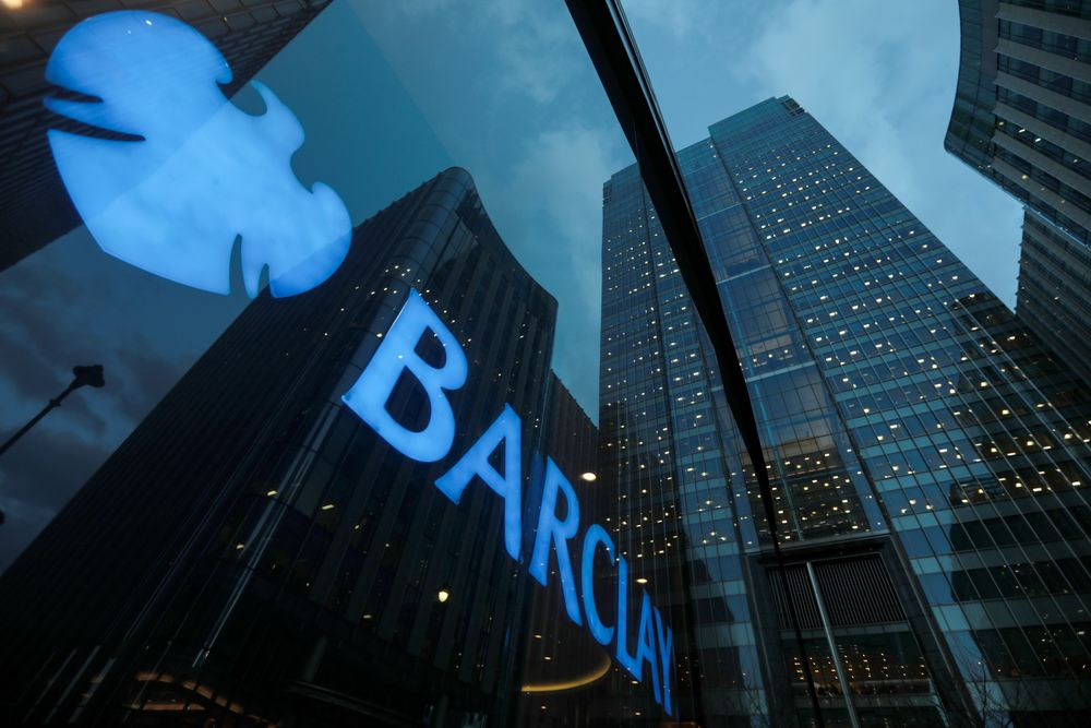 Barclays to Supply Trader Phone Calls and Bonus Data in Lawsuit