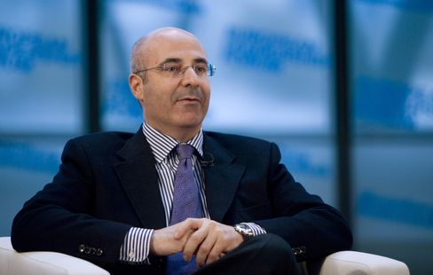 Hermitage Capital Management Ltd. Co-Founder William Browder
