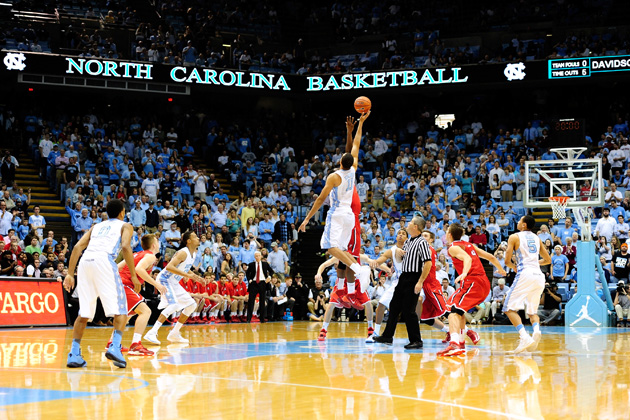 four blunt points about unc college sports and academic corruption