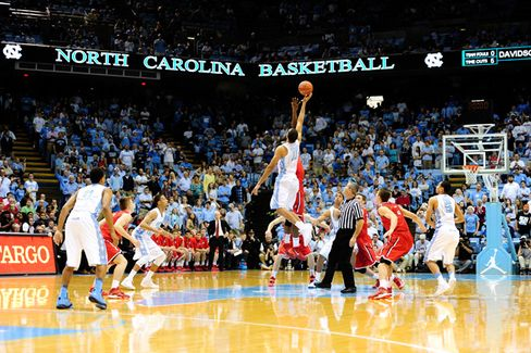 Four Blunt Points About UNC, College Sports, and Academic Corruption