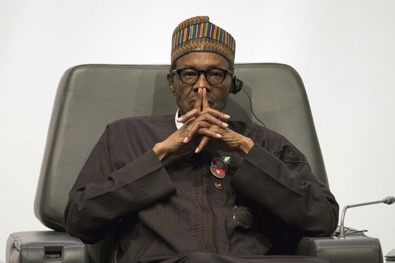Buhari Faces United Opposition Challenge in Nigerian Vote