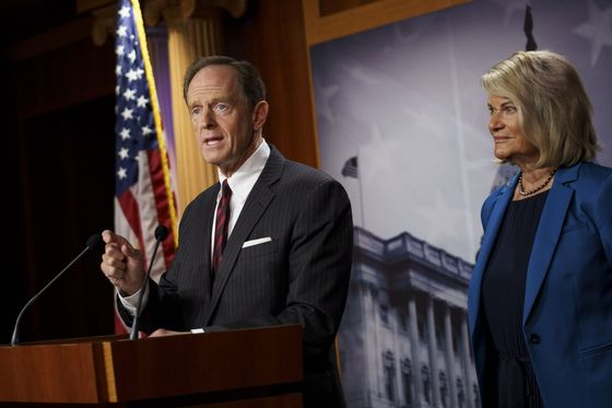 Senators Reach Bipartisan Crypto Deal Amid Vote Uncertainty
