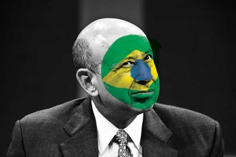 Goldman's Top Minds Tackle the World Cup