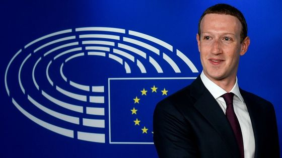EU Fights For 'Purpose' in Grand Plan for Tech, AI Rules
