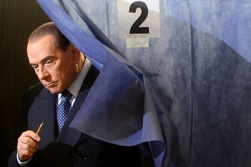 The Italian Elections Could End in a Hung Parliament