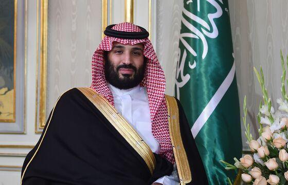 Saudi Crown Prince Wants to Make Friends Again