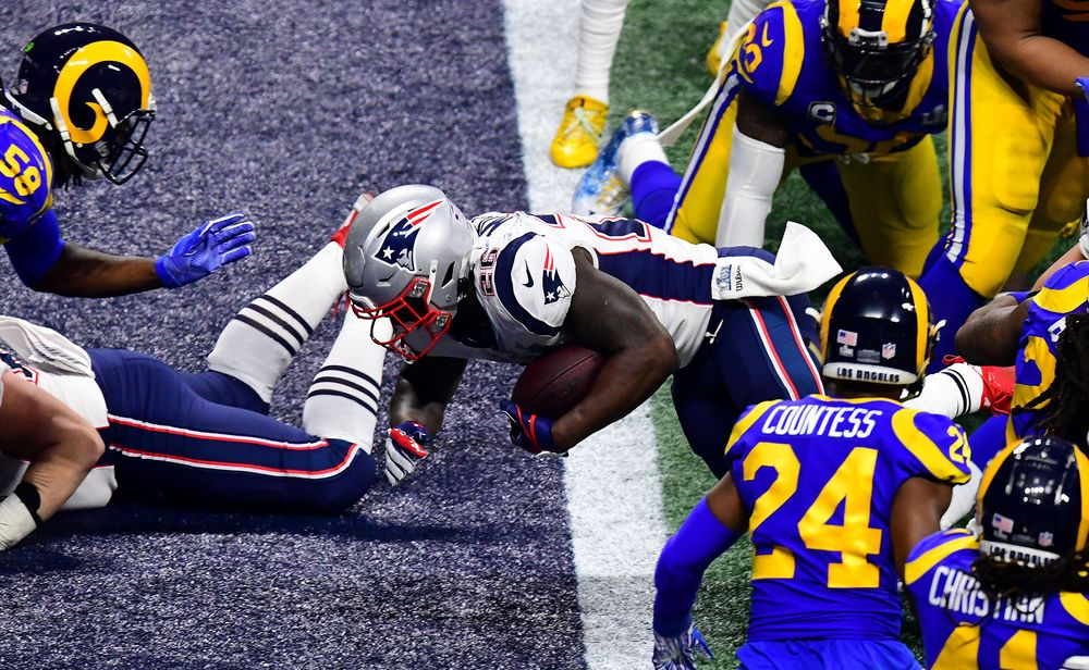Super Bowl 2019 Probably Had Low Tv Ratings For Cbs Bloomberg