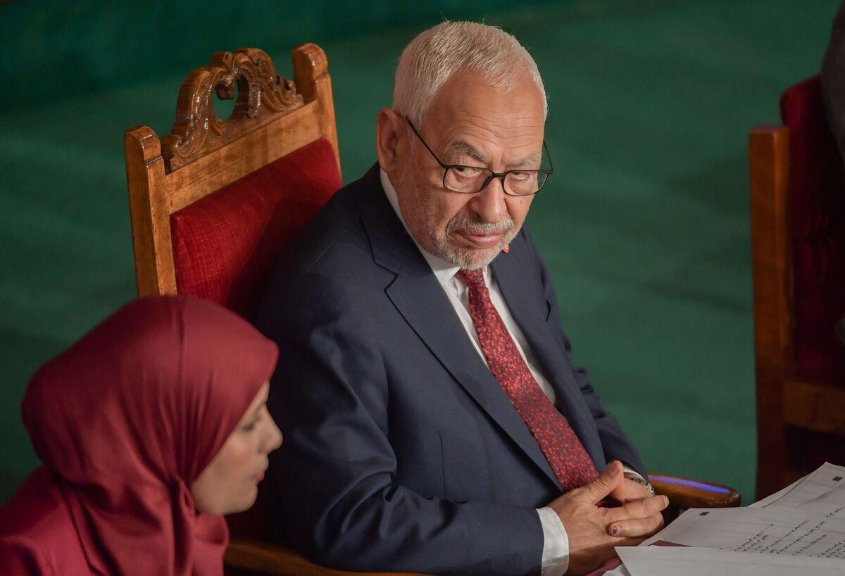 Veteran Islamist Leader Elected Speaker of Tunisia's Parliament