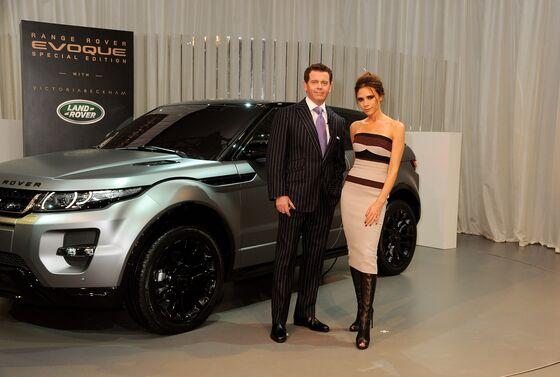 How Jaguar's Indian Revival Choked on European Diesel Fumes