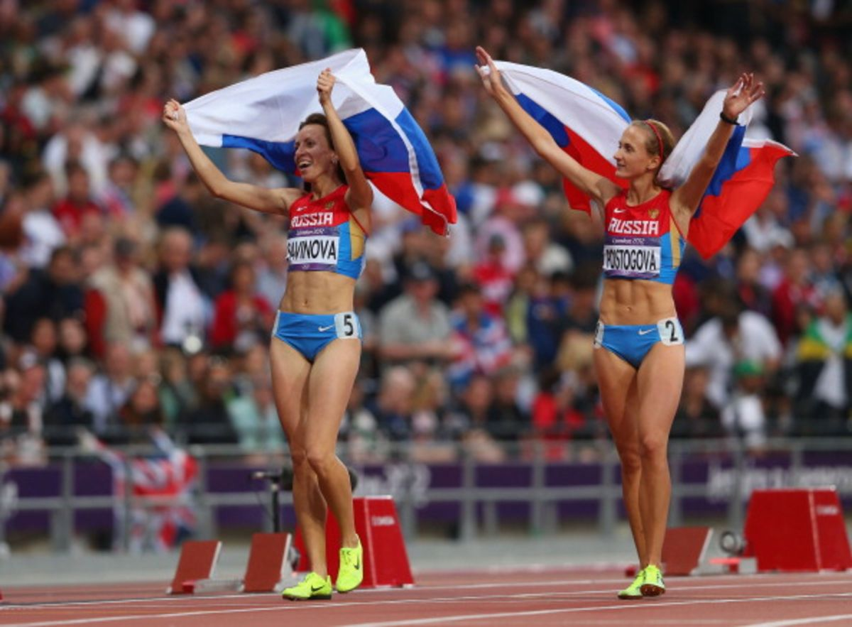 Doping Shows Russia Is Rotten, But Not Hopeless
