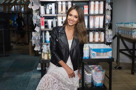 Actress-Turned-Mogul Alba Makes $122 Million in Honest IPO