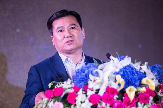 Consortium Led by Alibaba, Jiangsu GovernmentNear Deal for Suning.com