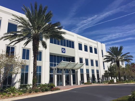 Deutsche Bank Tries to Reboot Florida Outpost Plagued by Exits