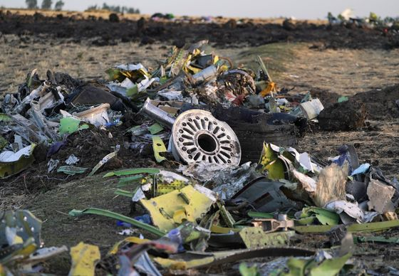 More Signs of Order Trouble as Garuda Cuts Back: 737 Max Update