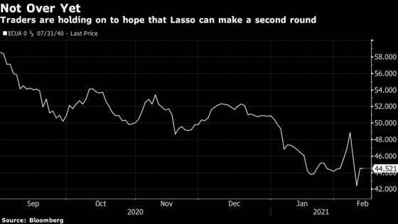 Investor Favorite Now Seen Heading to Runoff in Ecuador Vote
