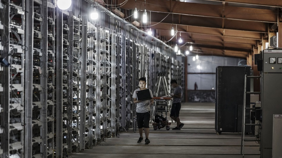 China's Inner Mongolia Declares War on Crypto Mining
