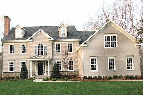 Death of the McMansion Has Been Greatly Exaggerated