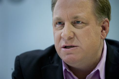 38 Studios CEO Curt Schilling