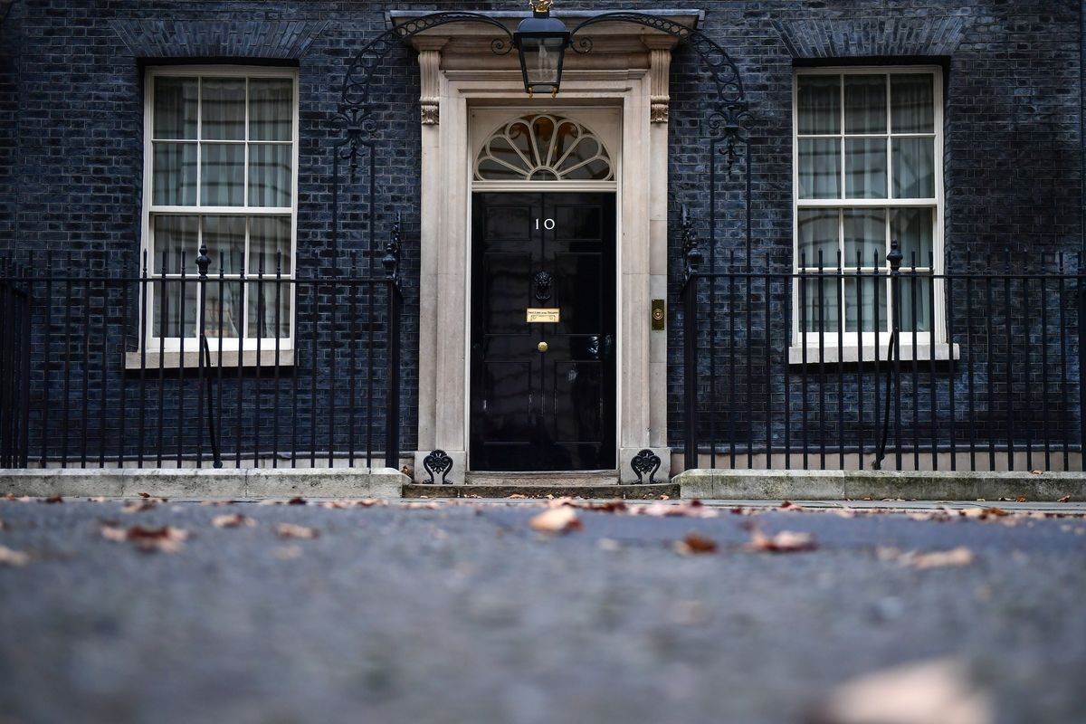 Who Could Step In as Britain's Emergency Prime Minister?