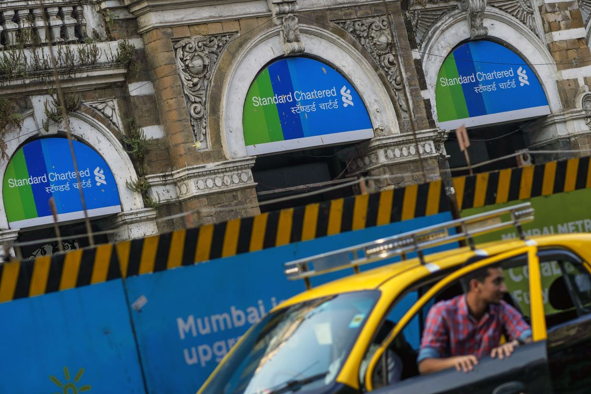 StanChart, BofA and ANZ Are Hiring India's Senior Traders From Rivals