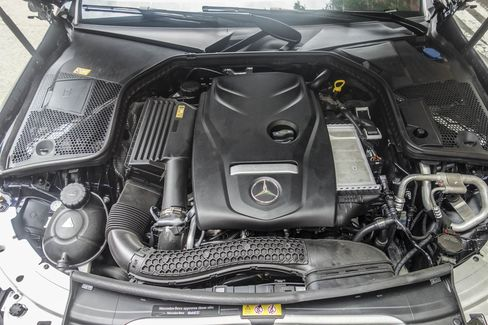 The 2.0-liter engine.