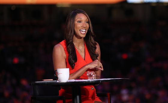 ESPN Anchor Maria Taylor to Leave After Contract Talks Fail