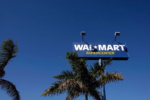 Will Wal-Mart Sell Your Small Business Health Insurance?