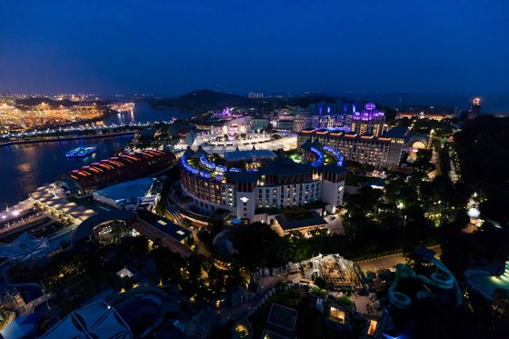 Wave of Downgrades for Genting Singapore After Casino Tax Hikes
