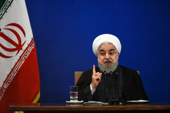 Rouhani Says Controversial Tape Leaked to Derail Nuclear Talks
