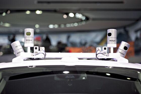 WantSafer Factory Robots? Make Them More Like Self-Driving Cars